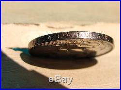 AUST WAR MEDAL WW1 LT 113 MATHESON W H 5th PNR BN AIF (MEF & BEF Broken Group)