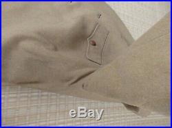 Antique WW II Japanese japan ww2 army Coat Uniform 3 Star Officer Medals Hat Cap