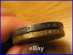 Boer War WW1 Medals Irish Cape Mounted Police 8th Can Black Devils 90 Winnipeg