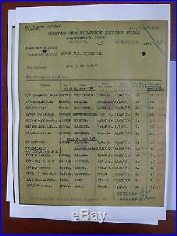 British WW1 Military Medal Group, R. F. A. & R. E. Field Survey Company K. I. A. 1917