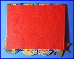 British World War I Medal Group Royal Scots Serjeant Ab0117