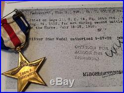 Early Issue WW1 Named & Numbered Medal