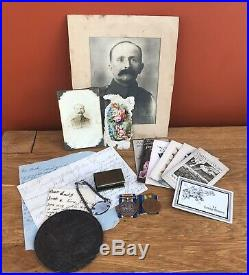 Emotive Family First World War WW1 Casualty and Prisoner of War Group Medals