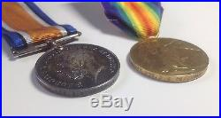First World War Medals And Plaque London Irish Rifles Killed In Action 1915