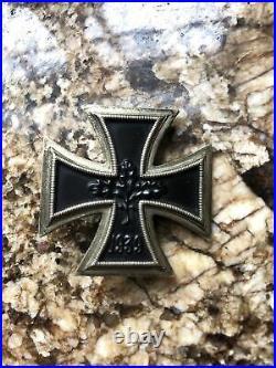 German Iron Cross First Class WW2 57er