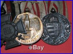 german - World War Medals