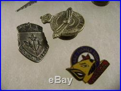 LARGE WW2 MEDAL LOT RCAF PILOT WithC A. A. SMITH DFC! 4 STARS 4 MEDALS DECORATIONS