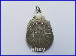 Original & Rare Ww1 Hmas Sidney Emden Medal. W Kerr Mount