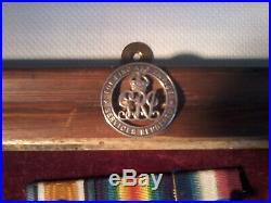 Original WW1 Medals Set Of Three