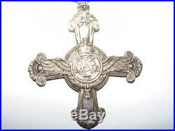Original WW2 DFC Distinguished Flying Cross Gallantry Medal Unamed as Issued