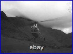 RAF Medals to Flt Lt'Chopper' Bryon WW2 Pilot and Post War Helicopter Crash