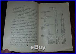 RARE Collection M Frankenhuis Catalogue of Medals Medalets WWI World War 1 Book