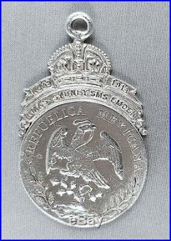 RARE! Original HMAS Sydney-SMS Emden Medal Royal Australian Navy WW1