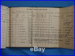 SUPER ID'd WW2 NAVY GROUPING, MEDALS, DOG TAG, DOCUMENTS, PLANE PARTS & MORE