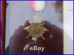 Scarce WW1 medal group 1st Royal Irish Regiment Mentioned in despatches