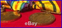 TFWM Territorial Force War Medal RAMC RA ARP WW2 Greenwich Lewisham