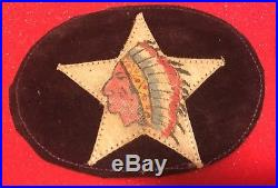 USMC WW1 6th MG Battalion Patch and Medal Grouping with Certificates rare