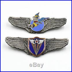 US Order, WW1 WW2 Medal, Badge, Army, Air Force, Navy, 25 Badges, full set, Rare