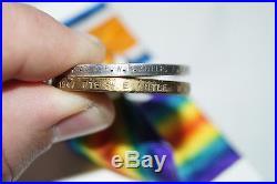 WW1 Canadian British CEF BEF 1947 W B Antle Medal Group Newfoundland Regt RARE