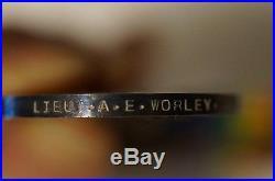 WW1 Canadian CEF Medals Lt AE Worley 42nd Btn Black Watch Dog Tags etc