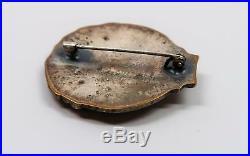 WW1 German Imperial badge WW2 Afrika service military Kolonial medal pin award