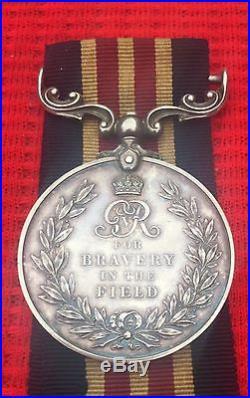 WW1 Military Medal MM Henry Fenton Pillow Australian Light Horse Reg A. I. F Anzac