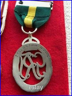 WW1 NZEF Important Group of 10 Medals DSO Gallipoli, Boer War, WW2 + More