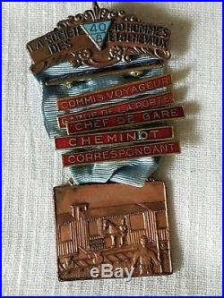 WW1 grouping, Air service insignia, photo, French and U. S. Medals