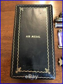 WW2 Army/Navy Medals And Ribbons