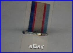WW2 Australian Service Medal. 2/48Bn. Killed in action 1942. El Alamein. VC