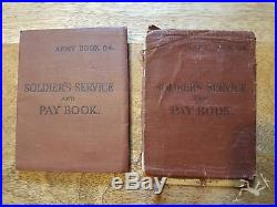 WW2 British husband & wife family medal group ATS & Royal engineers/artillery