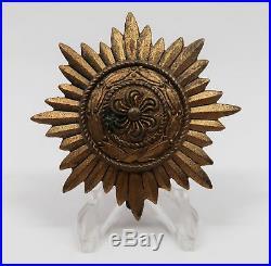 WW2 German pin ostvolk badge medal cossack WW1 US Heer Officer Veteran estate