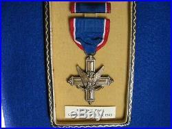 WW2 MEDAL, Named, Guadalcanal