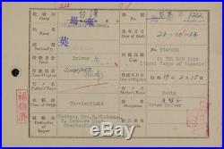 WW2 Medal Group Casualty Royal Signals Siam Burma Railway Died POW 1945
