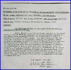 WW2 OBE MiD Medal Group to Australian Senior Officer Lt-Colonel Surgeon