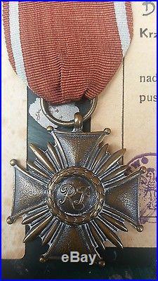army - World War Medals