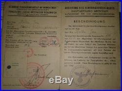 WW2 Polish Virtuti Militari Medal Group HOME ARMY AK Armia Krajowa Poland