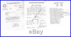 WW2 RAF MEDAL DFC DISTINGUISHED FLYING CROSS GALLANTRY AWARD Group