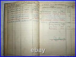 WW2 RCAF 1944 D. F. C. Medal Group P/O, Air Gunner, Iroqouis Squadron & Log Book +