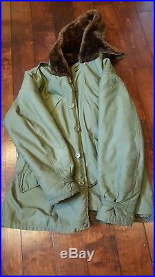 WW2/WWII Bombers lot, B-11 jacket. A-10 pants, Medal