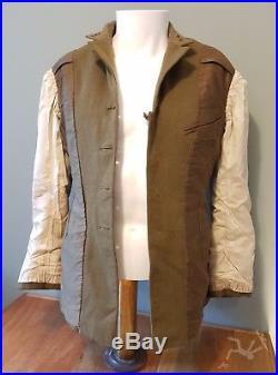 WW2 service dress uniform ROYAL ENGINEERS officer WW1 military medal winner