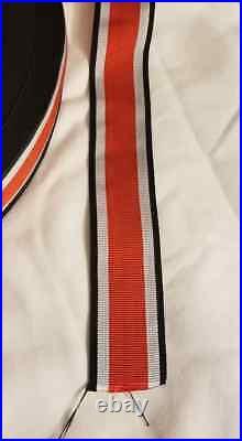 WWII WW2 German Iron Cross 2nd class EK2 replacment ribbon for medals