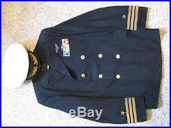 WW 2 Navy Pilot Medal Group