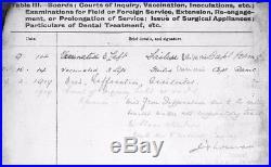 Ww1 1914/15 Trio Of Medals & Death Plaque To Frank Adams 44th Field Amb Ramc