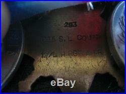Ww1 Australian MM Gallantry Medal Group Ex Light Horse Gallipoli Vet