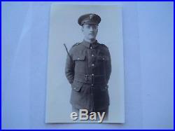Ww1 Memorial / Death Plaque, Medals, Scroll, Photo, Guardsman Stanley Whitlock
