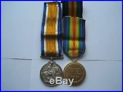 Ww1 Plaque, War & Victory Medals, Captain Percival Spurgeon, Letter, Photo, Scroll