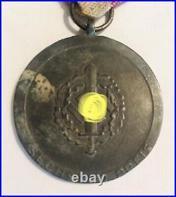 Ww2 German Brown Shirt Sa 1939 Medal