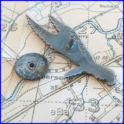 Ww2 Polish Arnhem Badge Medal Market Garden Airborne Para D Day Wwii Poland