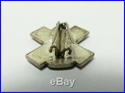 Wwii Japanese Medal Ww2 Battle Wounded Badge Army Soldier War Wound Combat Japan